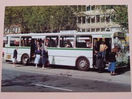 DAIMLER BENZ / 1979 ( K.H. Hagenbuck - Duisburg - 100 Jahre - Zie Foto Details ) ! - Bus & Autocars