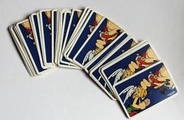 Jeu Cartes 7 Familles Uderzo Astérix Et Obélix - Cartes à Jouer