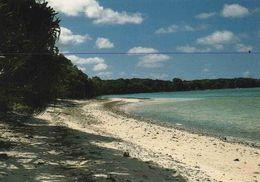 CPM  Wallis Et Futuna  Ilot Nuku Loa Wallis - Wallis Et Futuna