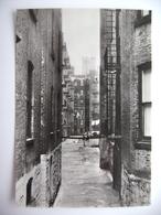 US New York: A Harlem Street - 1960s Unused - Harlem