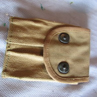 1918 Dated US Colt Amoo Pouch - 1914-18