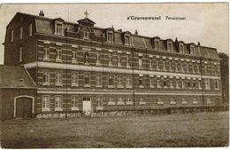 S'Gravenwezel Pensionaat - Schilde