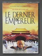 Le Dernier Empereur - Action, Adventure