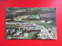 CPA ROYAUME UNI PONTWALBY GLYN NEATH - Pays De Galles