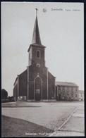 Sombreffe - Eglise NELS - Sombreffe