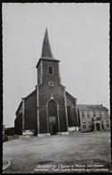 Sombreffe - Eglise Et Maison Communale - Sombreffe