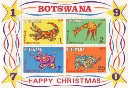 Botswana Hb 4 - Botswana (1966-...)