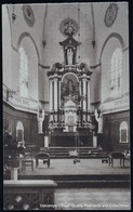 Sombreffe - Eglise Le Choeur - Sombreffe
