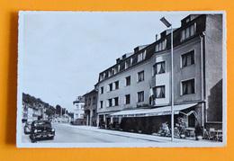 "Diekirch Hotel-Restaurant ""Au Beau Séjour"" Propr. Metty Hourt-Reiles Esplanade,10-12 - Diekirch"