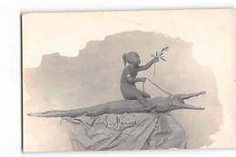16328 Dal CAIRO 1908 GIUSEPPE PARVIS - Breme Lomellina  1831 Torino  - EBANISTA - AUTOGRAFO - Autografi