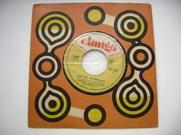 SP - BÄRBEL WACHHOLZ - Treu Sein & Lebe Wohl - Foxtrott, Orchester Gerd Natschinski - Amiga 1960s - Vinyl-Schallplatten