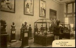 10747810 Tervueren Tervueren Musee Congo * - Unclassified