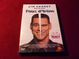 FOU D'IRENE AVEC JIM CARREY - Comedy