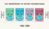 Zimbabwe Hb 1 - Zimbabwe (1980-...)