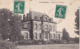 28 / LE THIEULIN / CHATEAU DE LA COUTURE - Other Municipalities