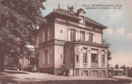 CPA -  Villennes-sur-seine - Hostellerie De La Nourée - Villennes-sur-Seine