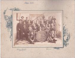 74. Photo.BONNEVILLE. Classe 1922 - Bonneville