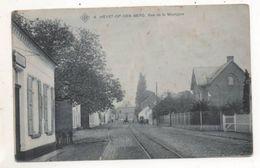 37763   -  Heyst-op-den-berg  Rue De La  Montagne  SBP  4 - Heist-op-den-Berg