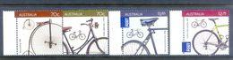 E48- Australia 2015 Bicycles. - Australia