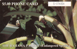Bahamas - Phonecard - Superb Fine Used Phonecard - Bahamas