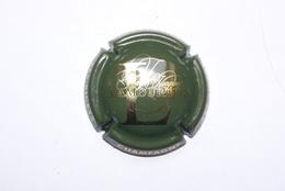1 CAPSULE  DE CHAMPAGNE   JACQUES  LAMOUREUX - Champagne