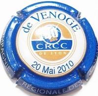 De Venoge N°35, 40ans CRCC - Champagne