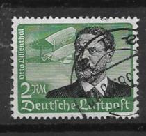 1934 USED Germany - Duitsland