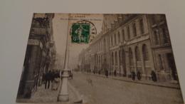 AMIENS:  Rue De Beauvais , Hospice St Charles  ,n°44 - Amiens