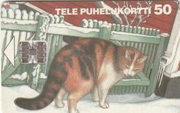 Finland - Fauna - Phonecard - Superb Fine Used Phonecard - Finland