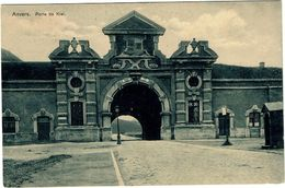 Anvers - Porte De Kiel - Schilde