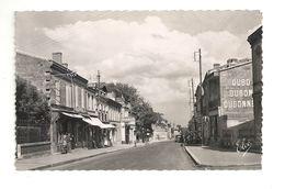 I 563 SAINT-LOUBES   GRANDE RUE - Other Municipalities