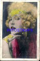 91856 ARTIST M . MURRAY ACTRESS CINEMA MOVIE POSTAL POSTCARD - Künstler