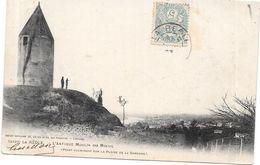 LA REOLE - 33 -  L'Antique Moulin Du Mirail - ROUIL1 - - La Réole
