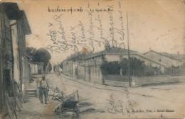 H98 - 52 - VILLIERS-EN-LIEU - Haute-Marne - La Grande Rue - France
