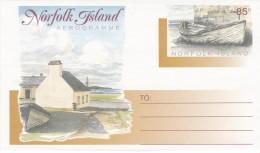 Norfolk Island  2003 Aerogramme Mint - Norfolkinsel