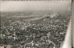 40418945 Muelheim Ruhr Muelheim Ruhr Fliegeraufnahme O 1953 Muelheim - Muelheim A. D. Ruhr