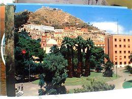 SALERNO SCORCIO E CASTELLO  VB1970 GR747 - Cava De' Tirreni