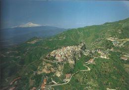Castelmola - Carte 16,5 X 11,5 - Messina