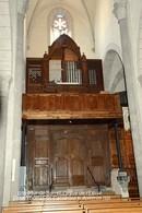 Mur-de-Barrez (12)- Orgue De L'Eglise Saint-Thomas De Canterbury (Edition à Tirage Limité) - Andere Gemeenten