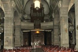 Besançon (25)- Orgue De L'Eglise Saint-Maurice (Edition à Tirage Limité) - Besancon