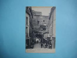 VANNES  -  56  -  La Porte Prison  -  Morbihan - Vannes
