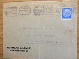 Oblitérations D'Allemagne - Unleserlichwerden Von Deutschland - Allemagne