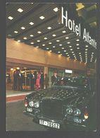 Puerto De La Cruz - Hotel Atlantis - Playa Martinez - Classic Car Rolls Royce - Tenerife