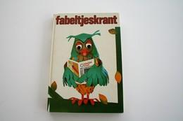 Vintage FABELTJESKRANT : Boek - 1971 - - Jeugd