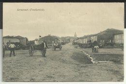 FRANCE: Arracourt (Meurthe-et-Moselle - Grand-Est) - Feldpost-30-6-17 - Francia