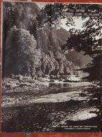 La Revue Du Touring Club De France N°534 (mai 1939) Pays Guérandais - Chasse Neige 1939 - Jura - Livres, BD, Revues