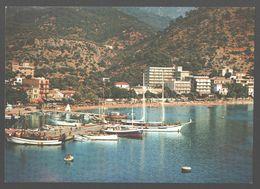 Puerto De Soller - Vista De La Playa - Mallorca