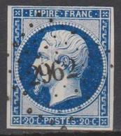 PC   2962   SAINT  AIGNAN SUR  CHER   (  40  -  LOIR  ET  CHER  ) - 1849-1876: Classic Period