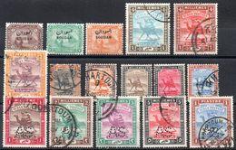 SOUDAN EGYPTIEN - Lot Neufs * Et Oblitérés - Soudan (1954-...)