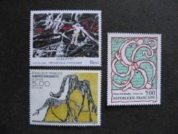 TB Série N° 2381 Au N° 2383, Neufs XX. - France
